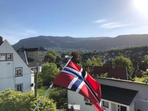 Gronnestolen Apartment