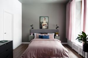 A bed or beds in a room at Maison Saint-Vincent By Maisons & co