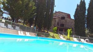 Hotels Lago di Montedoglio