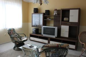 Orwa apartmanok - Cédrus köz