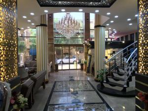 Burj Al Safeer