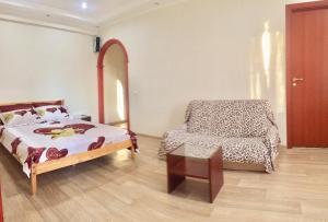 Apartment on Vostochnaya d. 2
