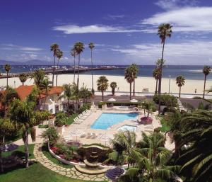 Harbour Inn Hotel Santa Barbara