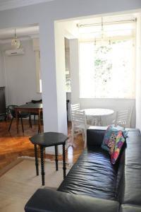 Apartamento no Leme 2 qts