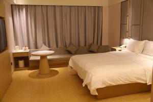 JI Hotel Shigatse Qingdao Road