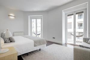 Cama o camas de una habitación en Marina by FeelFree Rentals