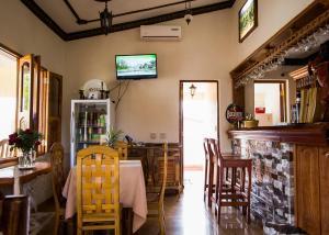 BR& Hostal Mi Rancho
