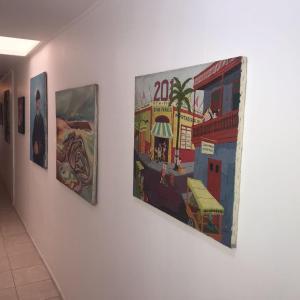 Hostal Galeria