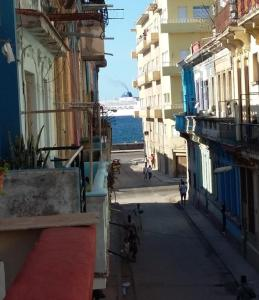 Rooms near Havana Malecon