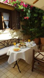 Εστιατόριο ή άλλο μέρος για φαγητό στο Πέτρινο