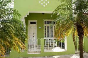 Havana Green Home