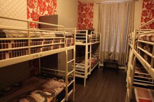 Fresh Hostel Arbat