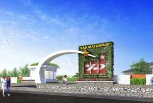 Sao Mai Resort Châu Đốc (KS.Bến Đá Núi Sam)
