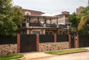 La casa de Astrid