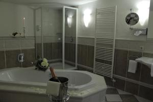 Romantisches Hotel Menzhausen - Image3
