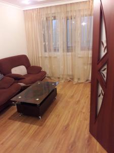 O zonă de relaxare la две комнаты