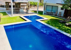 Hoteles Laguna de Tequesquitengo