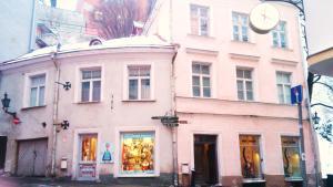 Tabinoya - Tallinn's Travellers House