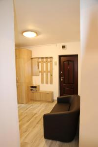 A seating area at Central Luxury Apartment