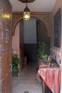 La Azacaya