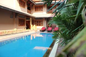 Shining Angkor Apartment Hotel