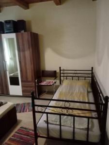 Cama o camas de una habitación en Fisherman`s House