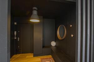 Salle de bains dans l'établissement Luckey Homes - Boulevard General Vanier
