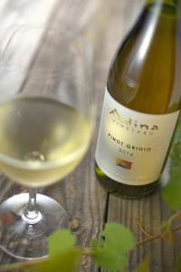 Drinks at Adina Vineyard