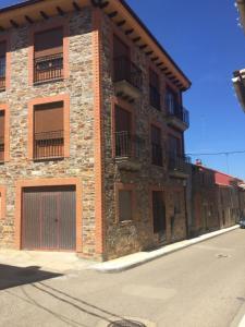 Apartamento Rural la Villa