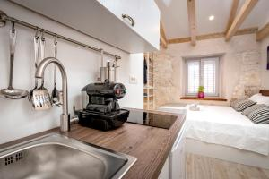 Cucina o angolo cottura di Successus Old Town House