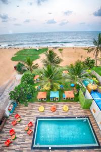 Hotels Nittambuwa
