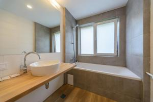 A bathroom at Partner Guest House