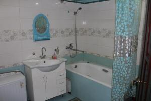 Ванная комната в 1k Gor'kogo 67