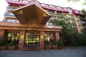 Hotel Uyut Almaty
