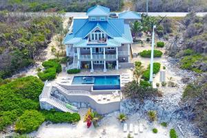 Our Cayman Cottage (Villa)