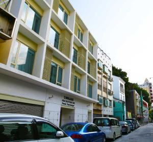 Asia Boutique Inn