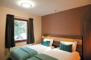 The Cedars Hotel