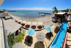 Punta Mita Luxury Beachfront Condo
