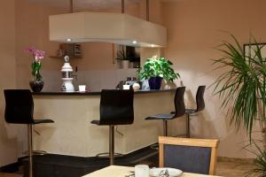 斯特滕机场酒店 (Airport-Hotel Stetten)
