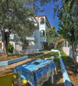 The swimming pool at or near Panagiotis Hotel