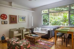 Charmoso Apartamento na Gavea