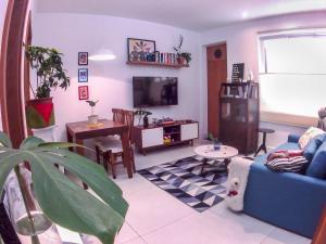 All in Rio- Ipanema, confortavel e bem localizado