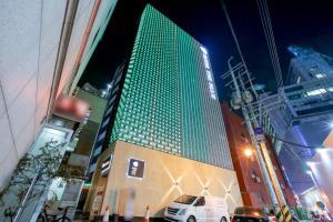 Cheonho Hotel The Blue