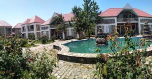 F-Garden Hotel