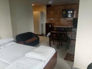 Service Apartments Calcutta, Kolkata, India - Booking com