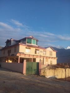 Fakhar Guest house