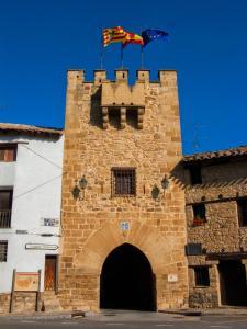 Portal de San Antonio