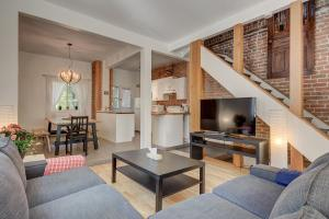 Milton Place, perfect for groups!