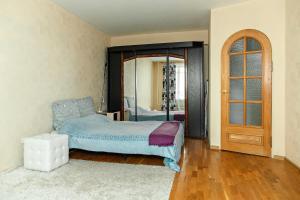 Apartment Vostochnaya 15А