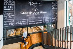 GuestHouse Hotel Kaatsheuvel-Waalwijk